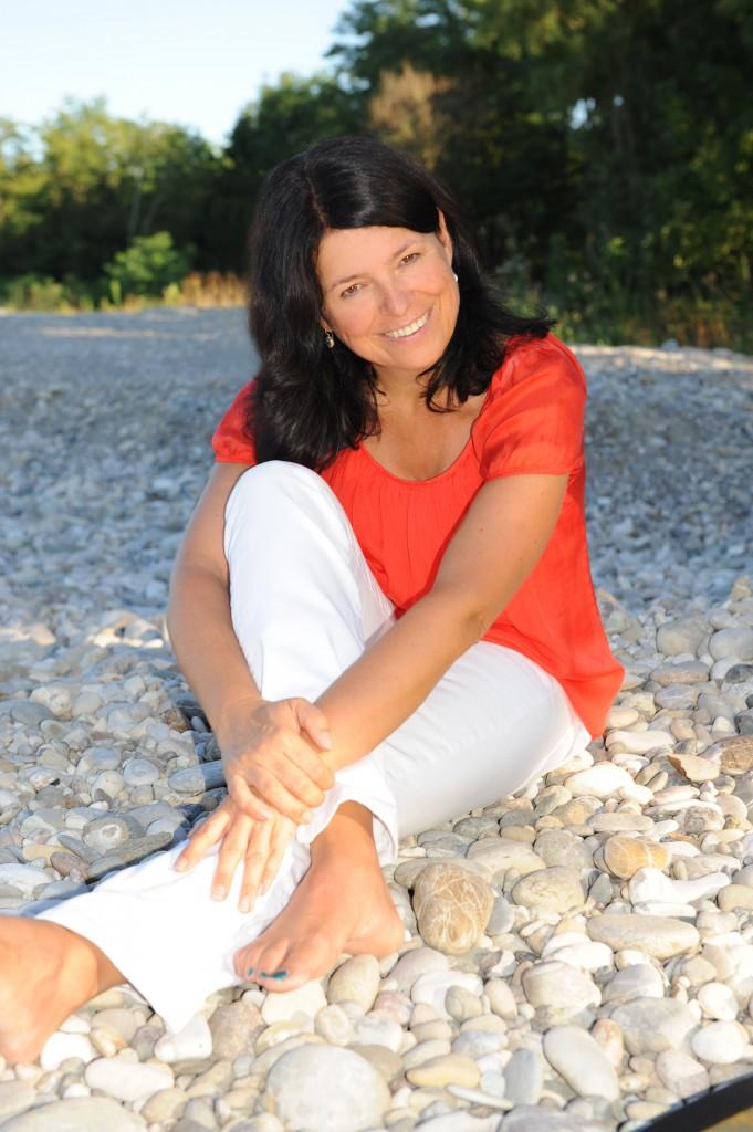 Michaela Frey